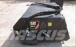 Caterpillar BU115 Broom