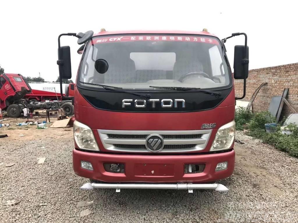 Foton Aoling 10M3 sprinkler truck