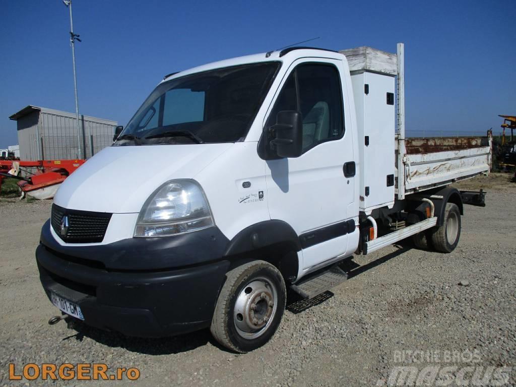 used renault mascott 120 dxi box body year 2006 price us 9 070