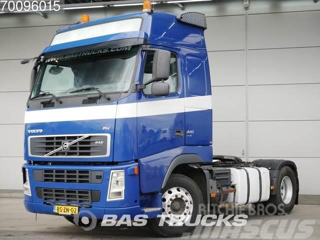 Volvo FH 440 4X2 Hydraulik Euro 5