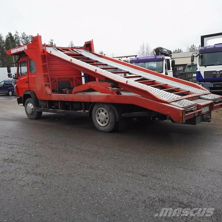 Car Carriers For Sale >> Mb 1324 Auton Koneenkuljetus Lava 2 Tasoinen Vehicle Transporters