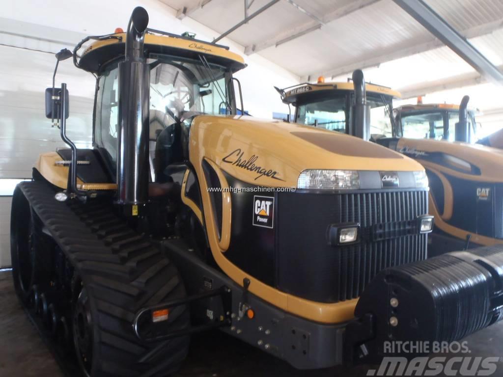 Challenger MT 855 B