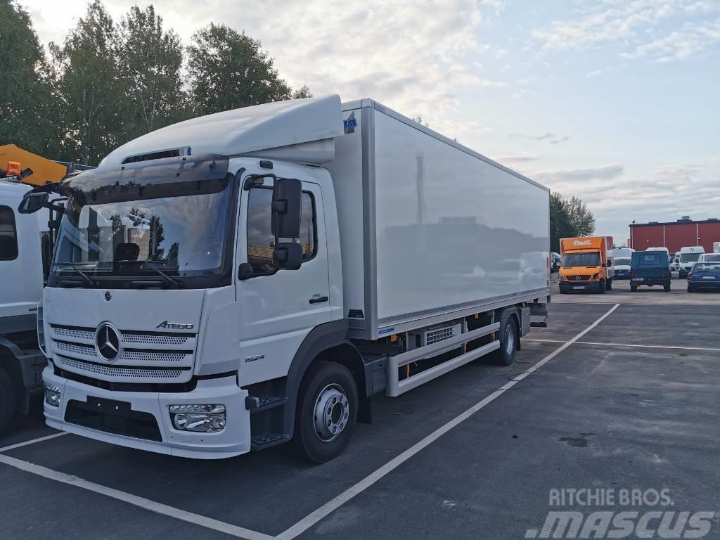 Mercedes-Benz Atego 1524 L
