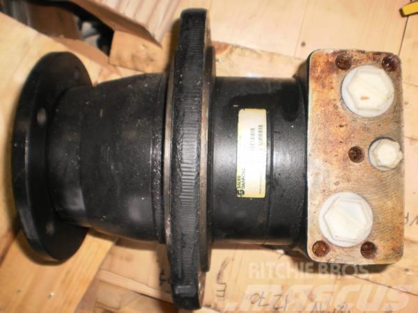 Danfoss Hydraulmotorer 315-630