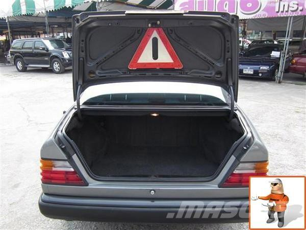 Mercedes-Benz E-CLASS 300E 3.0 AT, 1990, Personbilar