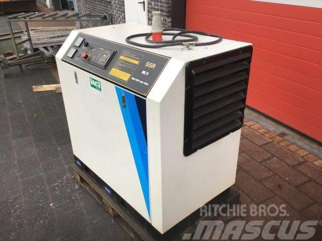 Ingersoll Rand SSR ML11