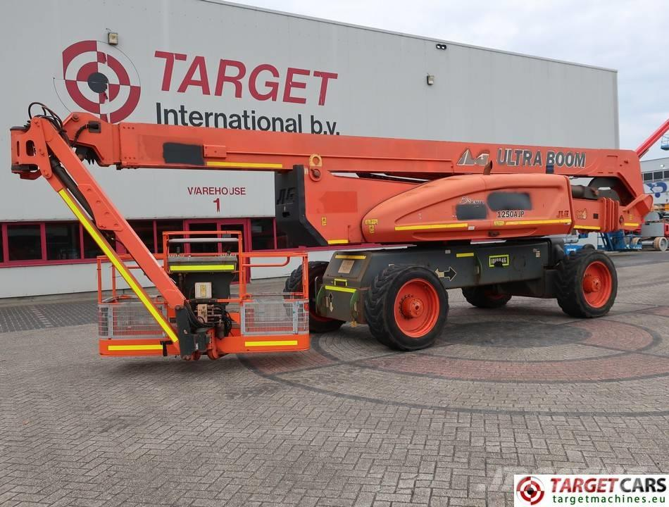 JLG 1250AJP Articulated 4x4x4 Diesel Boom WorkLift 40M