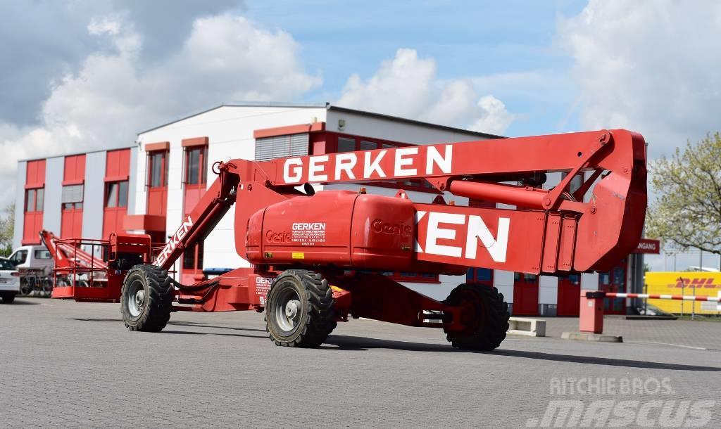 Genie Z 135