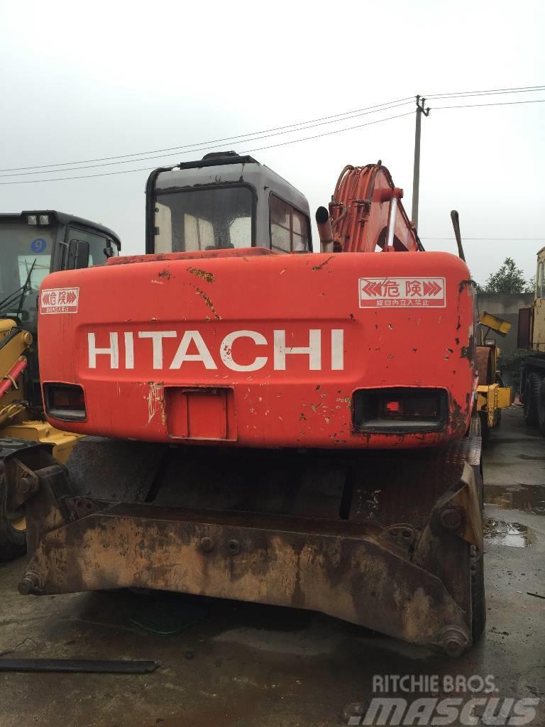 Hitachi EX 100 W D-2
