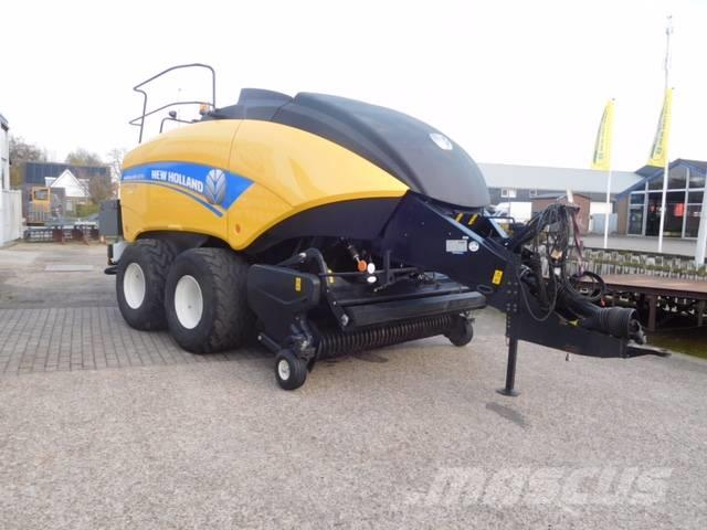 New Holland BB 1270 RC