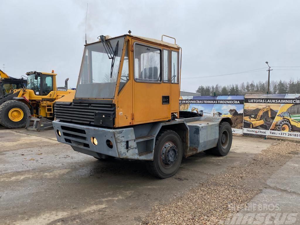 Sisu TR 160 4x4