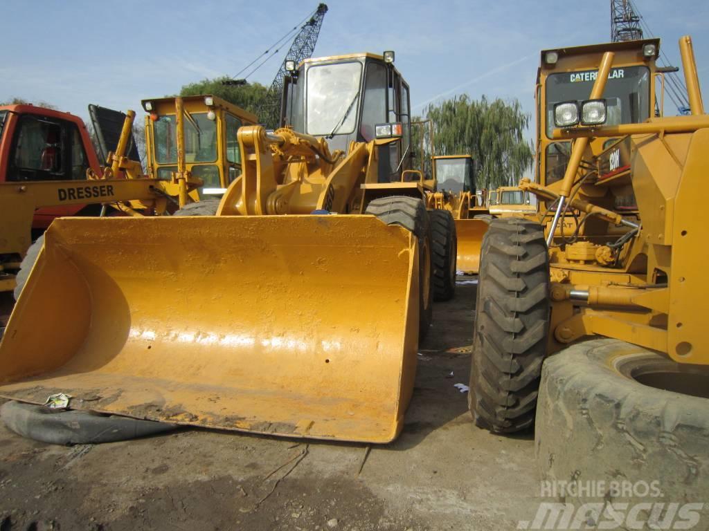 Caterpillar 966D