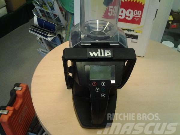 [Other] Wile 200 viljankosteusmittari h-litra vaa-alla