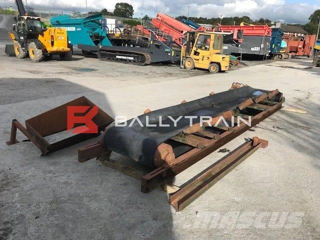 [Other] Electric Conveyor 18.5ft Long €2,250