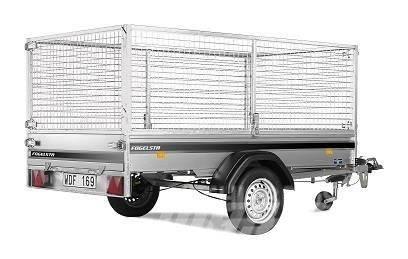 Fogelsta FS14245 750kg KAMPANJ LAGER