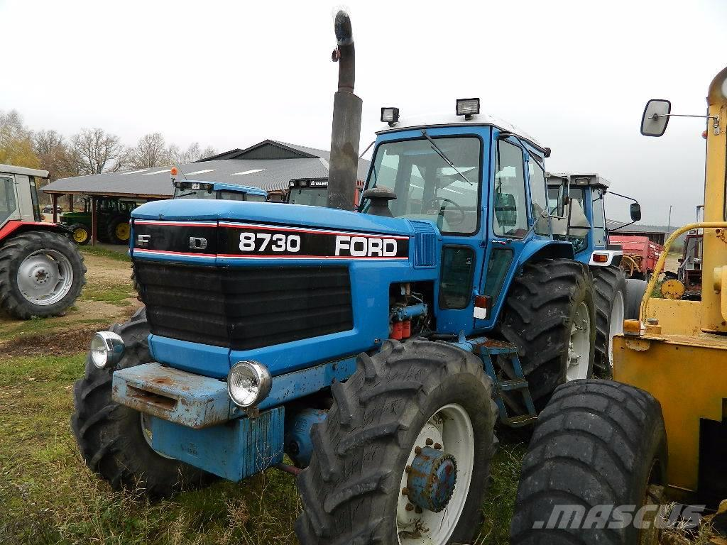 vintage ford tractors s sale and for