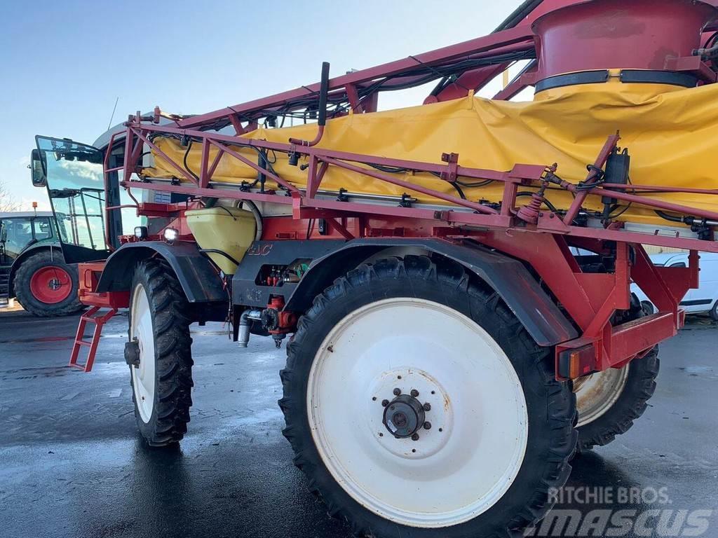 Agrifac ZAP 3400