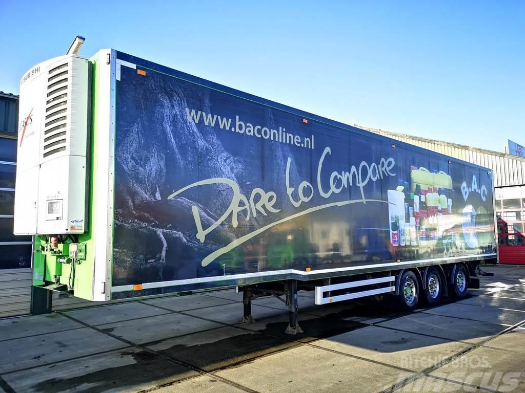 HRD FPLB3Z | FRIGO | Bloemen - Flower Transport | APK