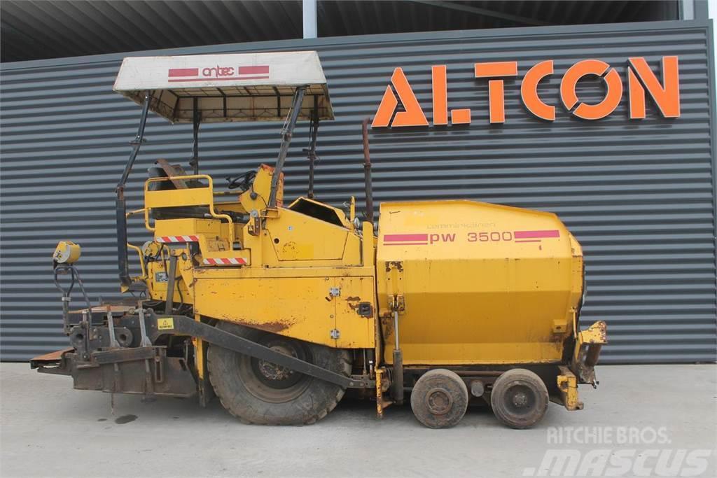 Antec PW 3500