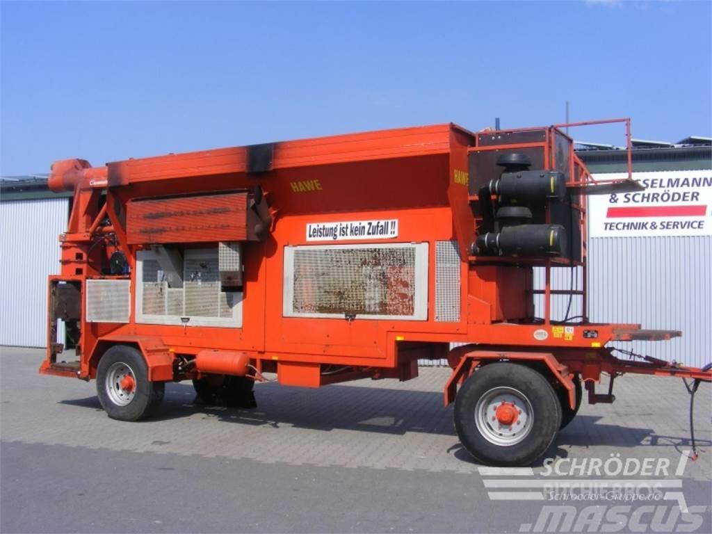 Hawe Mühle MDS 600 SL Maismühle