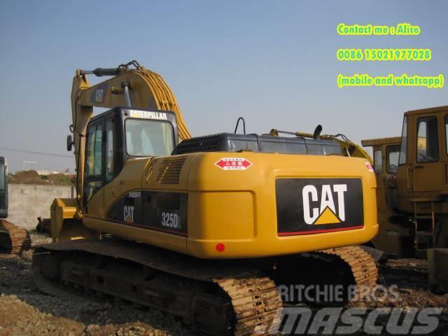 Caterpillar 325DL