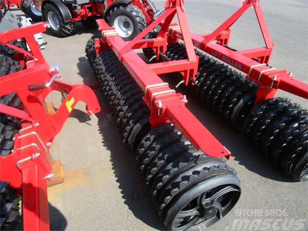 He-Va Lift-Roller 300-560
