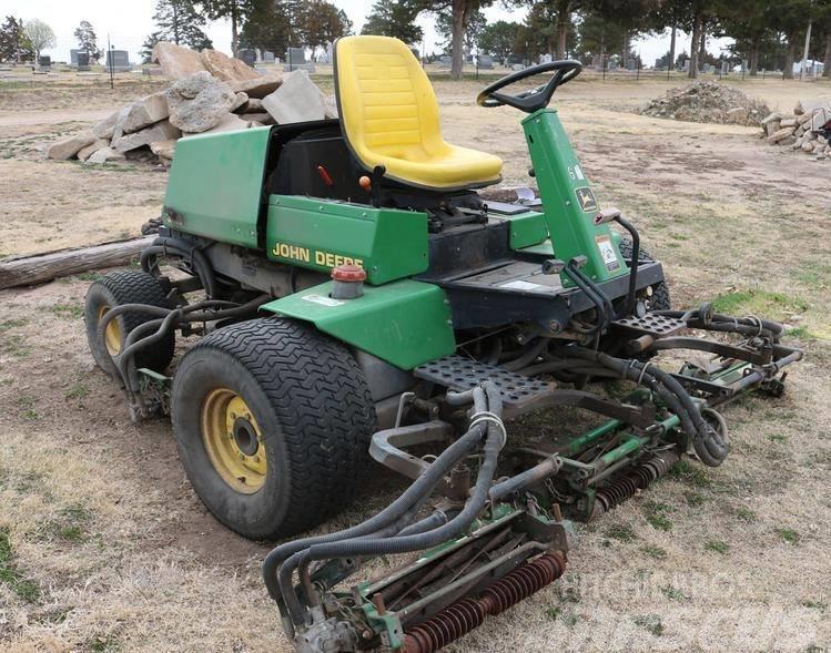 John Deere 3532a only parts!!!