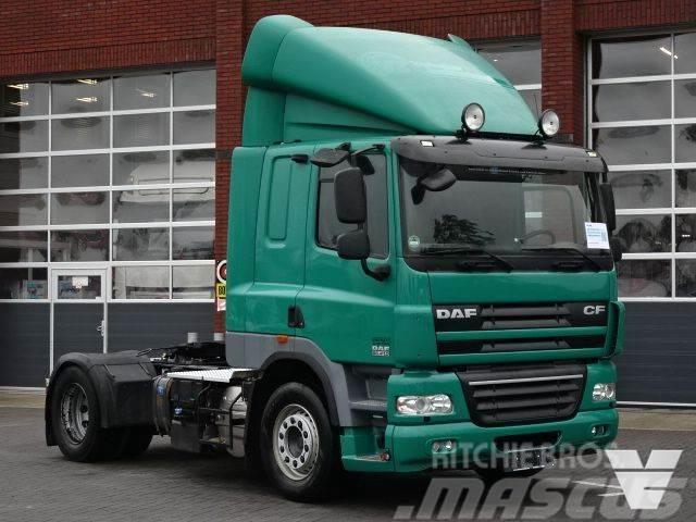 DAF CF85.410 - 268823KM original! Hydrauliek Euro5 705