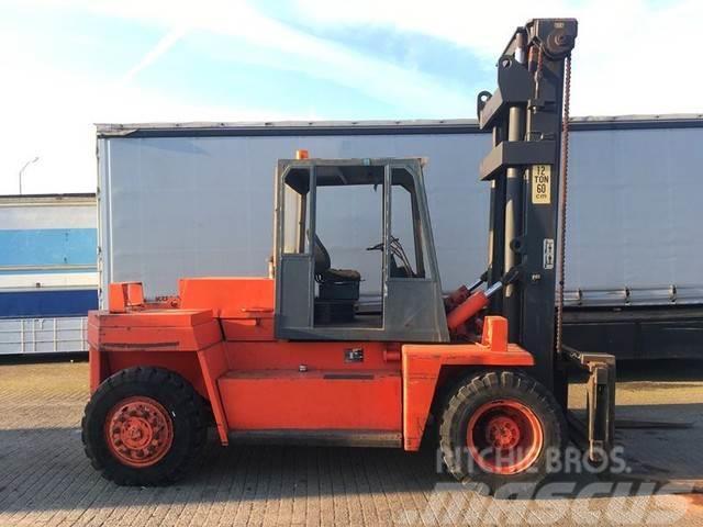 Kalmar DB12-600XL