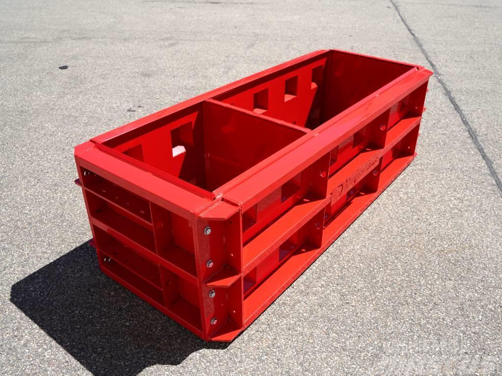 [Other] BETONstation Kimera Legoform Beton L1866 Betonbloc