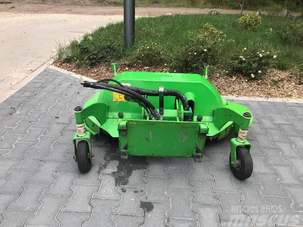 Avant Lawn Mower 1200