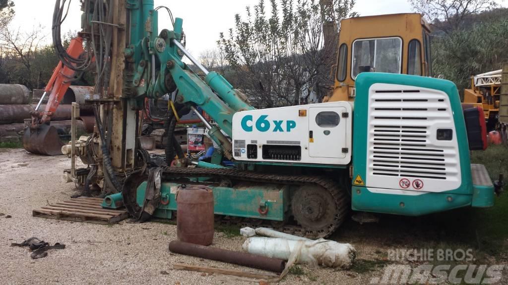 Casagrande C6XP