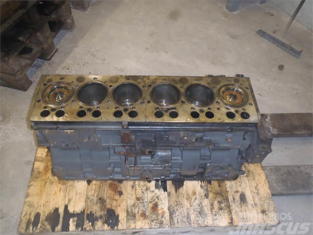 [Other] Short Block Challenger MT 665C