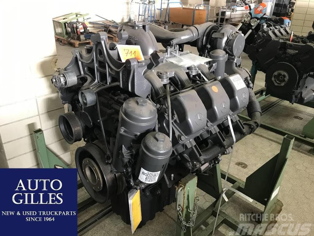 Mercedes-Benz OM 501 LA / OM501LA Motor