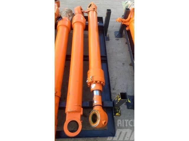 Doosan Lepelsteel cilinder - 400305-00074B