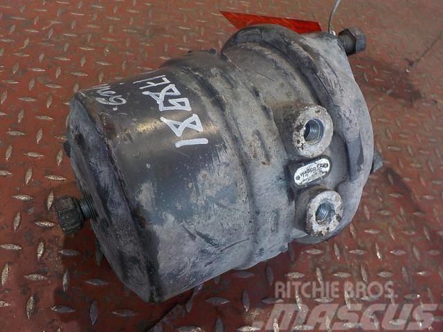 Scania P,G,R series Spring brake cylinder 2192928 BK85061