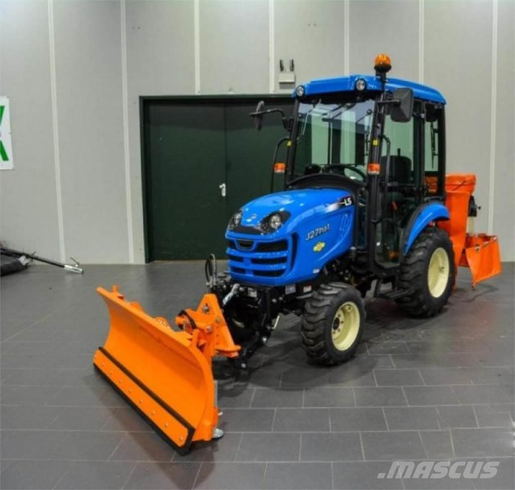 [Other] LS Traktor J 27 HS