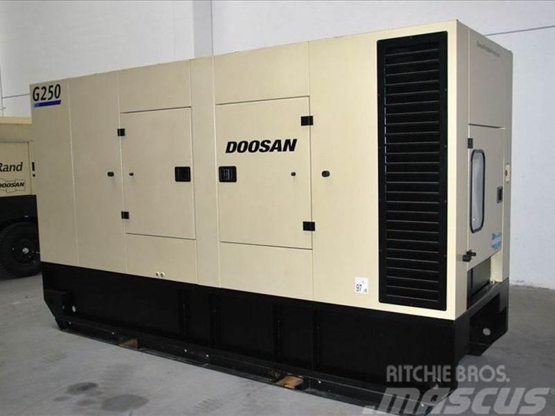 [Other] DOOSAN-IR G 250