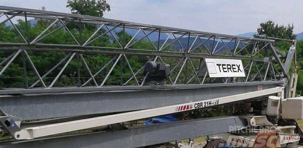 Terex Comedil CBR 21H-1.6V