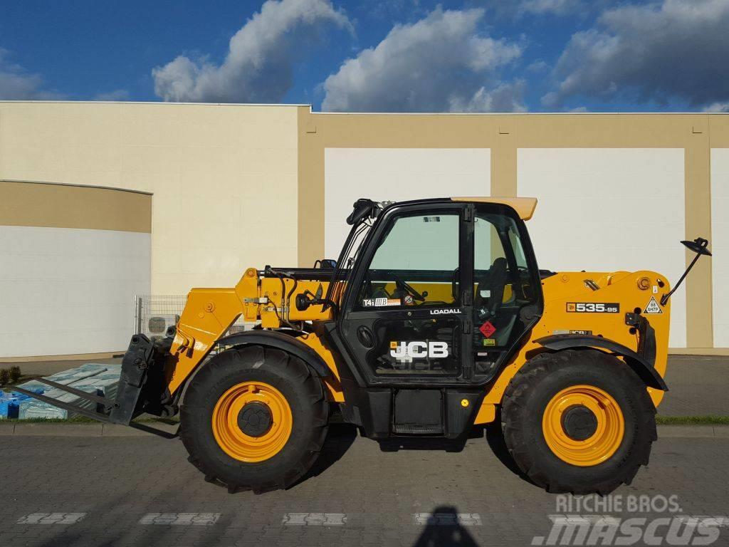 JCB 535 95