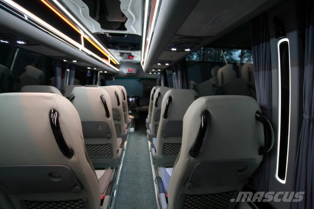 Mercedes-Benz 519 KAREMAN, 2017, Turistbussar