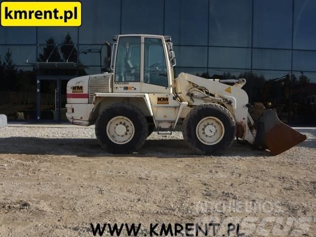 Mecalac AS 150 JCB 416 426 CAT IT 28 F 910