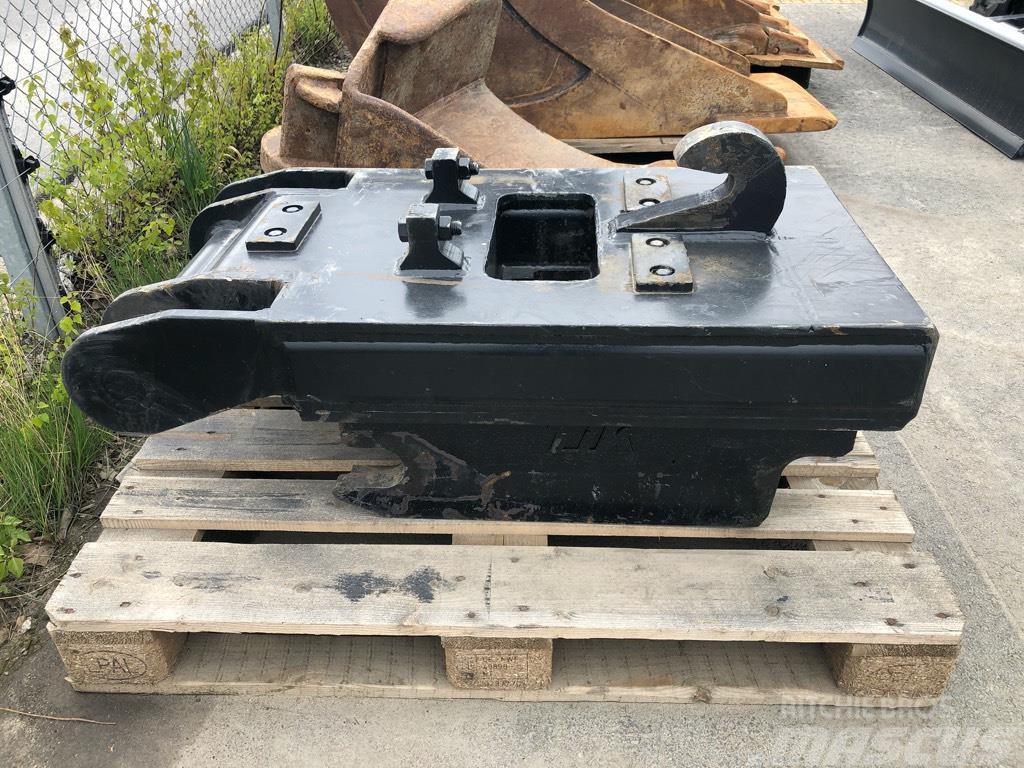 [Other] Adapterfäste B27-S70