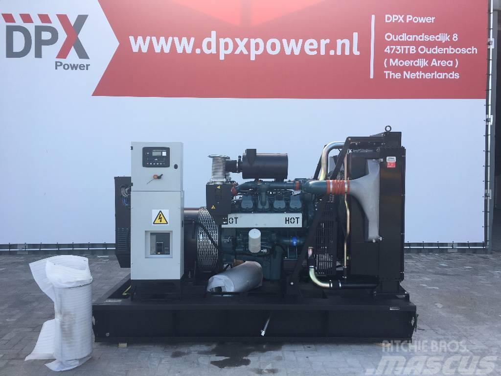 Doosan P158LE - 490 kVA Generator - DPX-15554-O