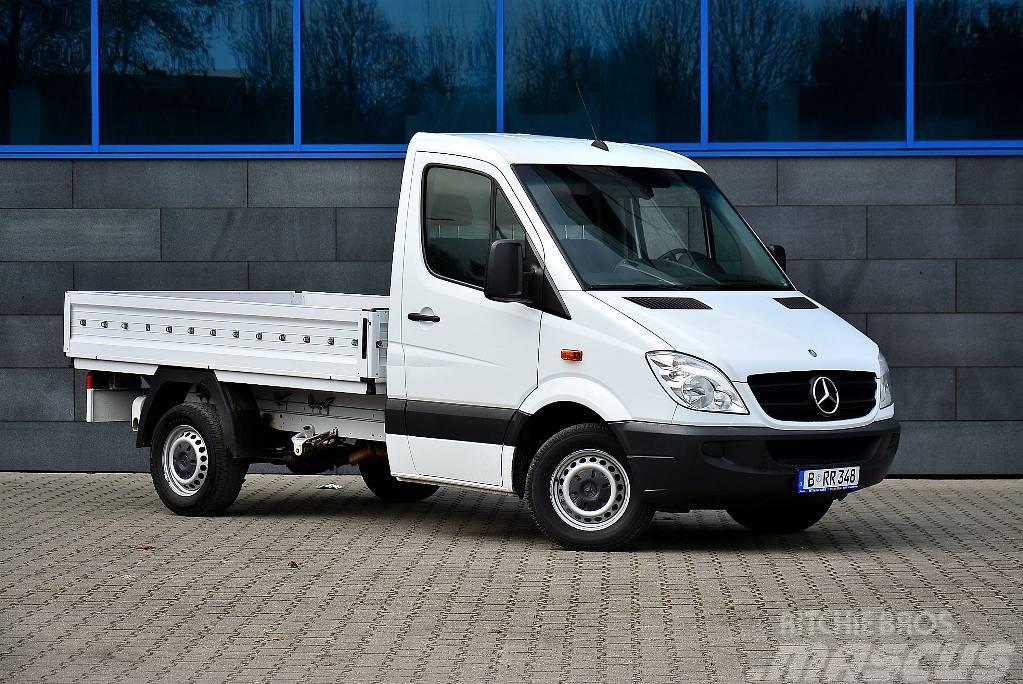 Mercedes-Benz Sprinter CDI,L2, Euro5 AC