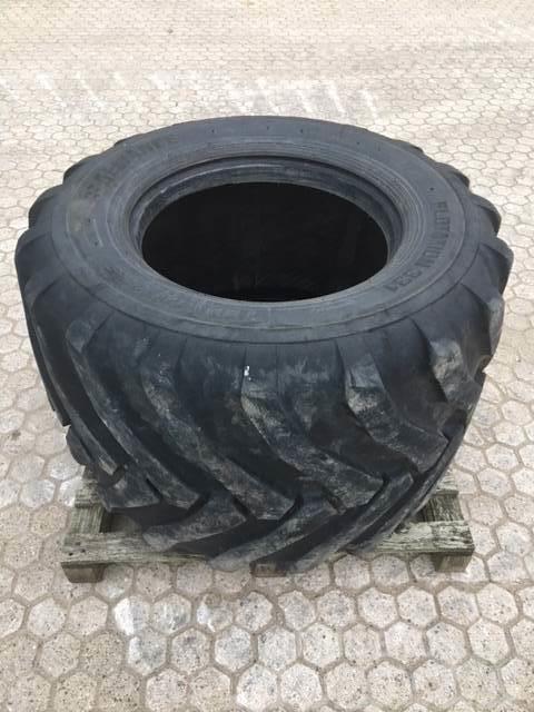 Alliance Flotation 331 (1 Tyre)
