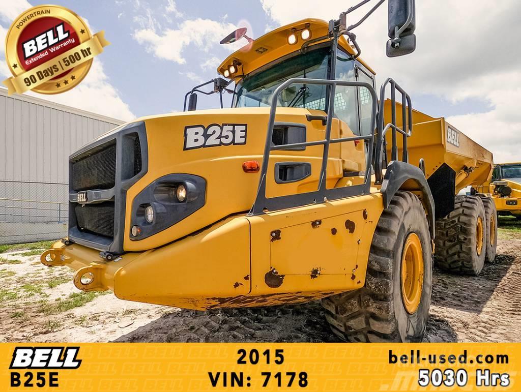 Bell B25E