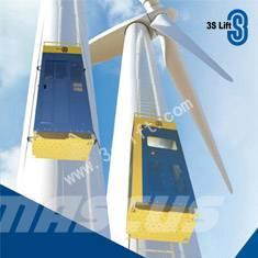 [Other] 中际联合3slift Windmaster塔筒升降机