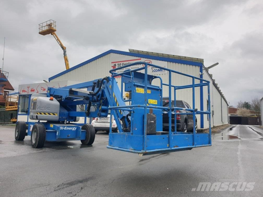 Genie Z 45/25 J BI TOP MACHINE!
