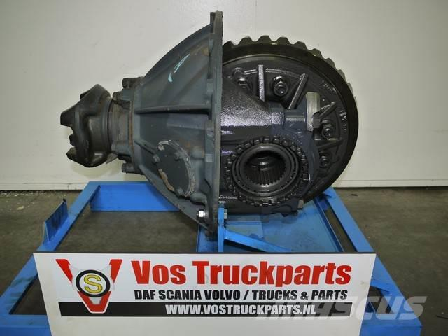 Scania R-660 2.92 EXCL SPER